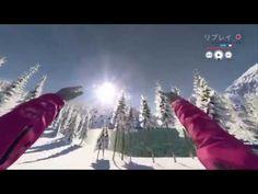 【STEEP】冒険カメラ/GoPro LoopBGMMIX
