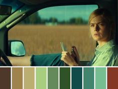 Movie Color Palette, Colour Pallete, Colour Schemes, Color Palettes, Movie Titles, Movie Film, Cinema Colours, Color In Film, Film Inspiration