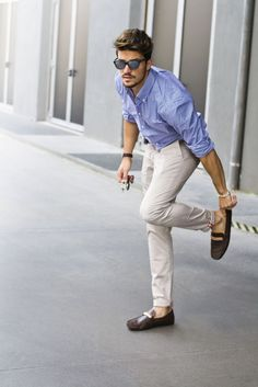 MenStyle1- Men's Style Blog - Style icon : Mariano Di Vaio. FOLLOW for more...