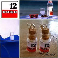 Elixir Crafts ouzo 12