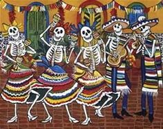 Mexican Art - Bing Images
