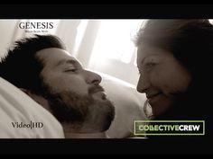 "TRAILER MICRO SERIE WEB ""GENESIS"" - YouTube"