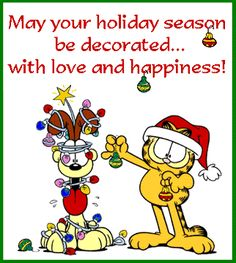 from Garfield (still my favorite comic) :)