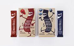 Fruttolino — The Dieline | Packaging & Branding Design & Innovation News