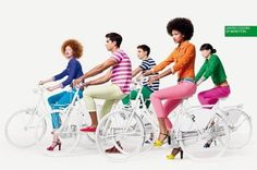 All the Spring 2012 Ad Campaigns, So Far (New — United Colors of Benetton…