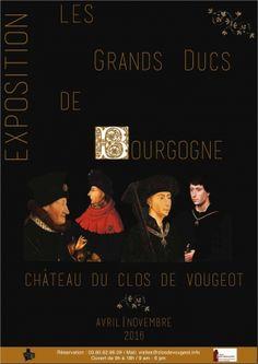 Les ducs Clos Vougeot, Grand Duc, Father, Movie Posters, Pavilion, Pai, Film Poster, Dads, Billboard