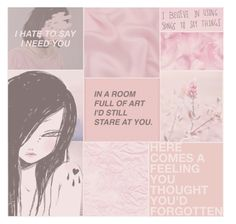 """""""I hate to say I need you"""" by italia-kun on Polyvore"""
