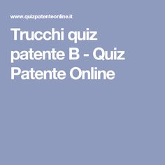 quiz patente blackberry