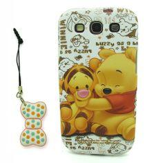 DD(TM) Style01 Winnie the Pooh Bear with Tiger TPU Soft Case Cover Protective Skin for Samsung Galaxy S3 SIII i9300 with 3D Silicone Bow-knot Anti-dust Plug DD,http://www.amazon.com/dp/B00EAAWNEM/ref=cm_sw_r_pi_dp_fyrMsb15NZ5SPXGQ