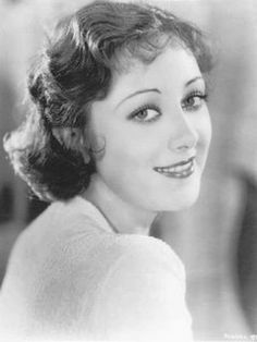 Ann Dvorak Q&A 'Scarface' Actress Never Quite Made It to the Top Classic Actresses, Female Actresses, Classic Films, Hollywood Actresses, Actors & Actresses, Old Hollywood Glamour, Golden Age Of Hollywood, Classic Hollywood, Vintage Hollywood