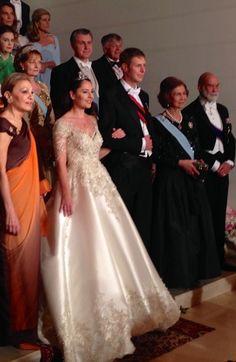Nunta regala Albania, 8 octombrie 2016