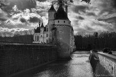 Chenonceau by Fabrice Denis on 500px Château de Chenonceau