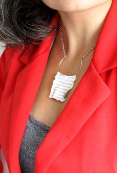 Music Sheet Necklace by Suspiro Jewels  #suspirojewels #handmadejewelry #handmadejewels #womensfashion #fashionjewelry #giftforher #musictjewelry #musicsheetinspiration #prettywomen #jewelryforher #womensfashion #elegantjewelry #goldenjewelry #inspiredbynature #musicalgifts #giftsformusicteahcer #musiclover