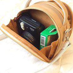 [Fujifilm instax Mini Case]--CAIUL First Generation Zipper Universal Carry Case Bag For Instax Mini 8 70 7s 25 50s 90 Camera, Polaroid ZIP Mobile w/ZINK Zero Ink Printing, Instax Printer, Beige