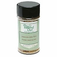 Add a couple of teaspoons of Pampered Chef's Jamaican Jerk Rub to a pound of ground hamburger and you will have an extremely tasty burger!  This rub is also great on chicken and seafood!