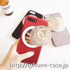 新登場のCHANEL iphone7s/7splusカバー ハードケース
