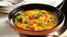 Mediterranean-style Fish Stew