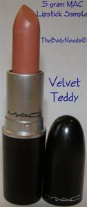 Velvet Teddy - Matte