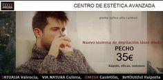Foto 2 de Centros de belleza en València   TATUALIA-Valencia-VIA NATURA-Cullera-Alaquás-Albal-Alberic-Lliria-Alboraya-Alcúdia-Aldaia-Alfafar-Algemesi-Alginet-Alzira-Manises-Massamagrell-Mislata-Moncada-Oliva-Ontinyent-Paiporta-Canals-Catarroja-Chiva-Eliana-Sagunt-Silla-Sueca-Torrent-Tavernes