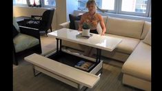These Creative Space-Saving Furniture Designs Will Surely Amaze You