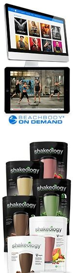 In this Club Membership Challenge Pack you get streaming access to hundreds of proven Beachbody workouts, a meal a day for 1 month and a coach! PLUS a customized 30 Day fitness program schedule from ME for FREE!