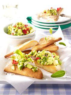 Mit diesem Easy-Peasy-Fingerfood machst du deine Gäste auf der nächsten Party glücklich.