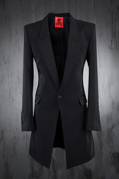 Marco Slim Long Suit
