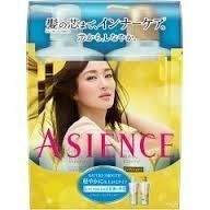 Kao ASIENCE Shampoo and Conditioner 480ml type finished in light Peabotoru *** This is an Amazon Affiliate link. Continue to the product at the image link.