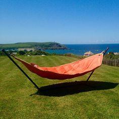 Where would you rather be? ☀️☀️☀️ #summer #sea #sun #beach #stmoritzsummer #stmoritzhotel #luxuryhotel #polzeath #trebetherick #cornwall