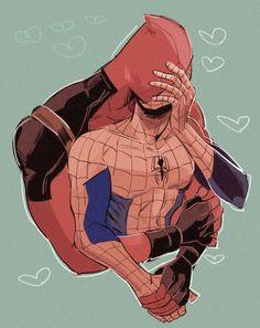 Peter Parker, un joven con súper poderes pero al mismo tiempo hijo de… #fanfic # Fanfic # amreading # books # wattpad