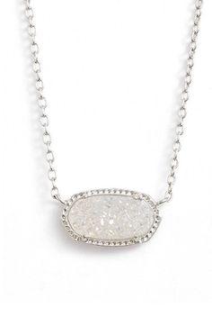 Kendra Scott 'Elisa' Pendant Necklace | Nordstrom