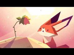 The Little Fox on Behance