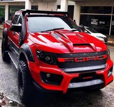 Cars Discover Cool Ford Trucks - Would love to own one? Anyone agrees with me. Cool Ford Trucks - Would love to own one? Anyone agrees with me. Ford Trucks, Diesel Trucks, Pickup Trucks, Ford Diesel, Jeep Pickup, Car Ford, Custom Trucks, Custom Cars, Custom Bikes