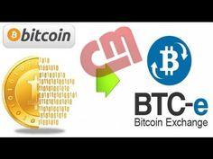 Como Depositar BitCoin en BTC-e de Forma Segura y Rapida en Español