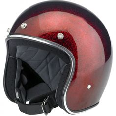 Bonanza Helmet - Rootbeer MF  @Maria Skliros  im gonna get a new helmet.  what do you think of this color?  look at the other colors they have.