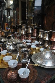 Bosnia and Herzegovina turkish market