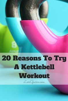 You can get an amazing whole-body workout with a single kettlebell. Learn the compelling reasons you should train with a kettlebell.