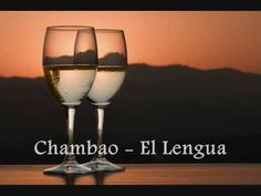 Chambao - El Lengua - YouTube