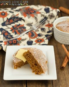 I like to make quick desserts, especially those that only have a couple of servings so I don't go overboard. Since the holidays are upon us I have been craving pumpkin and wanted to create a dessert muffin that would feature the iconic flavors of the holidays. These muffins are also great for breakfast! I...Read More »
