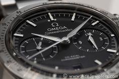 Omega Speedmaster 57 by acejewelers, via Flickr