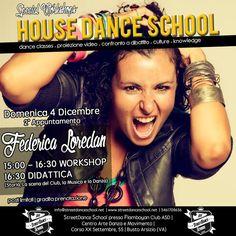 #danza  #hiphop #weekendinpalcoscenico DANCENEWS by WEEKENDINPALCOSCENICO.IT More info for this event →Link https://www.facebook.com/streetdanceschoolbusto/photos/a.257869684333115.59015.256367701149980/1103158949804180/?type=3&theater ____________________________ Evento approvato e pubblicato sul gruppo Facebook https://www.facebook.com/groups/weekendinpalcoscenico.it/ E Condiviso e/o approvato il sul alcune componenti della piattaforma www.weekendinpalcoscenico.it  Italian Dance Communit