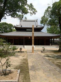 聖福寺 in 福岡市, 福岡県