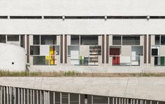 Gallery of AD Classics: Convent of La Tourette / Le Corbuiser - 2