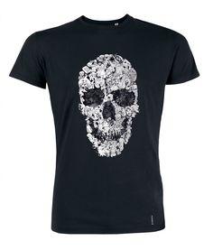 Yungle | Doodle Skull