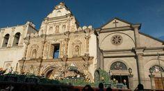 Semana Santa en Quetzaltenango