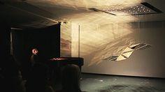 ART+COM:Symphonie Cinétique