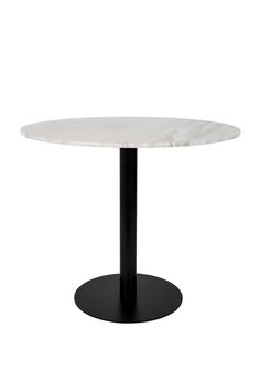Marble king '90 table Black