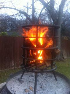 41 best custom fire pits images in 2019 custom fire pit bonfire rh pinterest com