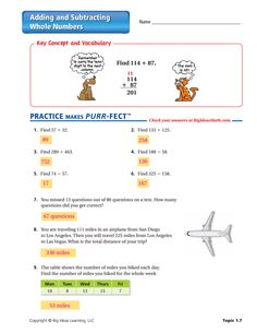 ... on Pinterest | Worksheets, Rounding numbers and Number worksheets