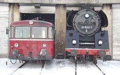 https://flic.kr/p/vEoun1 | Bahnhof Zittau